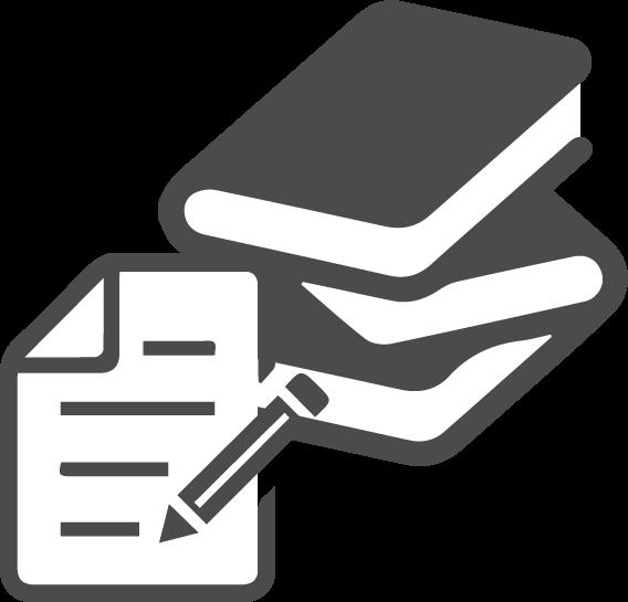 契約書の製本